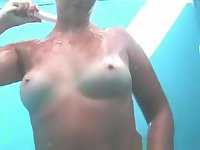 Hidden Cam Changing Room, Russian, Voyeur Video, Watch It