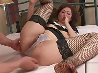 Fabulous xxx clip Asian , watch it
