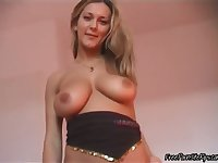 Poor Busty Slut Fucked By Old Ugly Guy Torbe